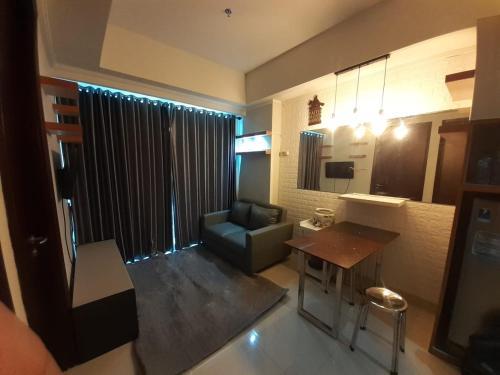 Green Sedayu Apartement By Highlander, Jakarta Barat