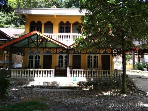 Yusman Guest House, Langkat
