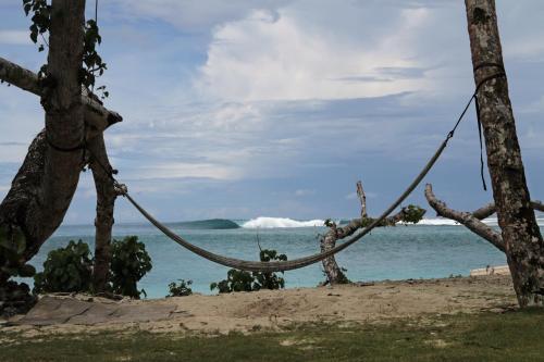 Lances surfcamp mentawai, Kepulauan Mentawai
