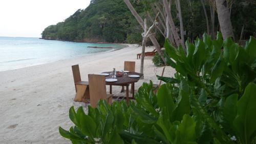 Selayar Eco Resort,