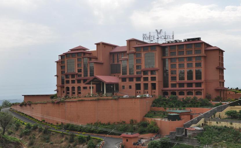 The White Hotels Katra, Reasi