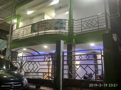 VVVinn Guest House, Batam