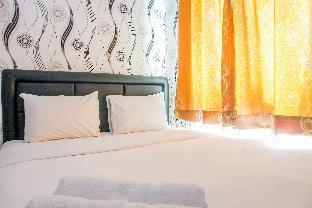 Homey 2BR Mutiara Bekasi Apartment By Travelio, Bekasi