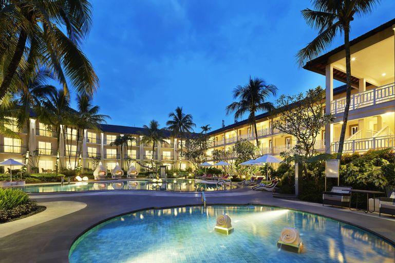 Sheraton Bandung Hotel & Towers, Bandung