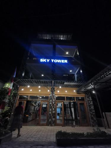 Sky Tower Hotel Labuan Bajo, Manggarai Barat