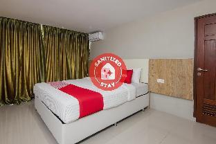 OYO 1677 Gapura Hotel, Simalungun