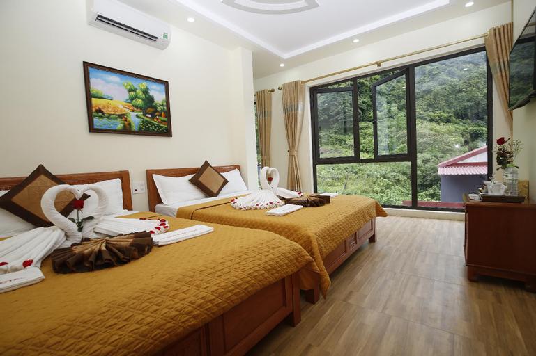 Hoang Phuc Hotel, Cát Hải