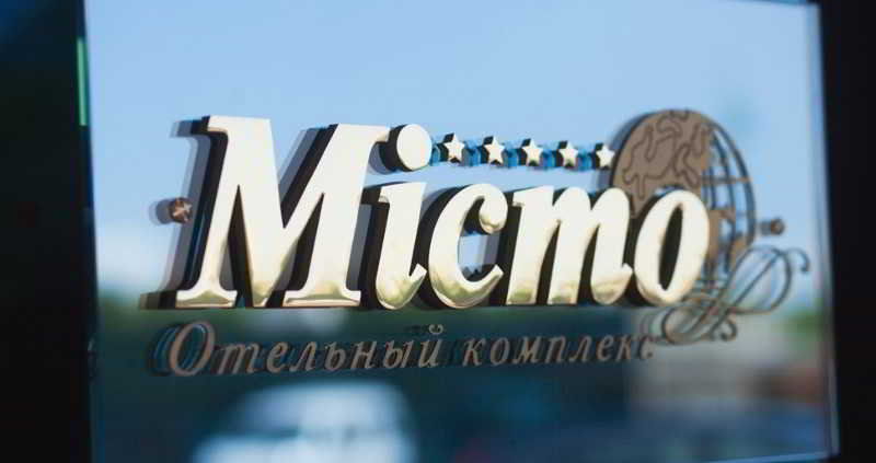 Misto, Kharkivs'ka