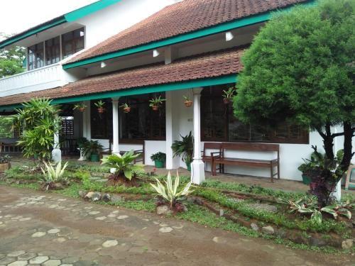 Rumah Kebun Lindamrestadhila, Mojokerto