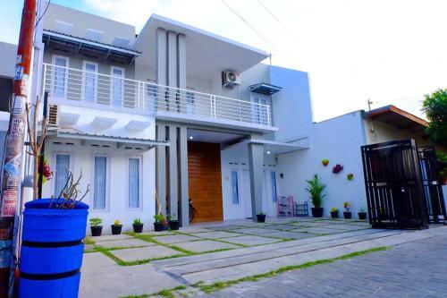 Rumah Mba Ayu, Yogyakarta