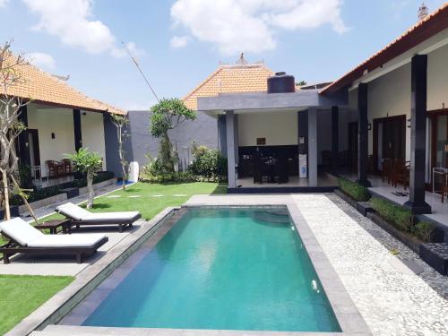 Sunari Guest House, Badung