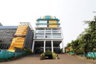 Hotel Gren Alia, Jakarta Pusat