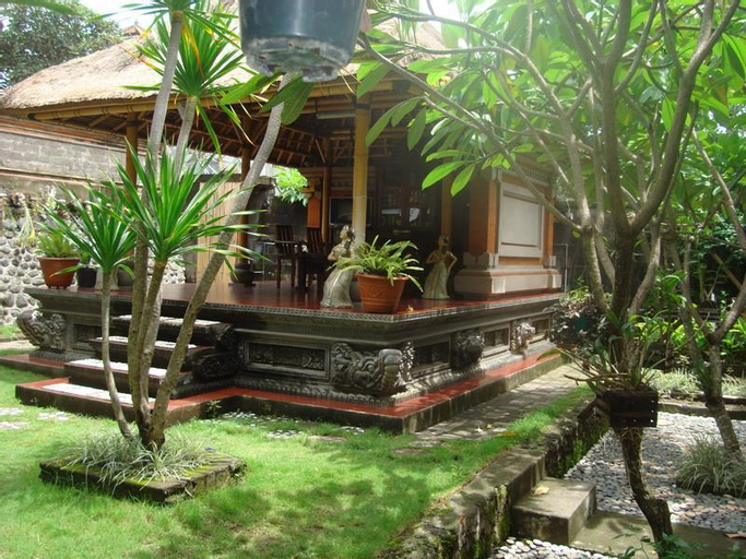 Melati House, Gianyar