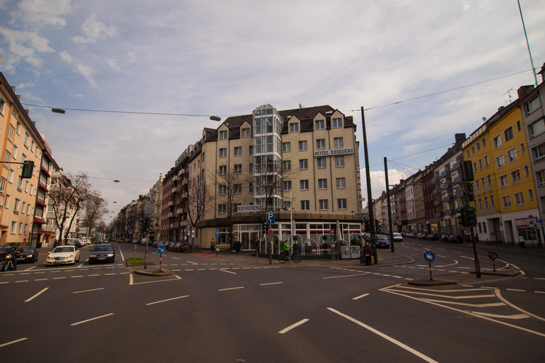 Hotel Residenz Düsseldorf, Düsseldorf