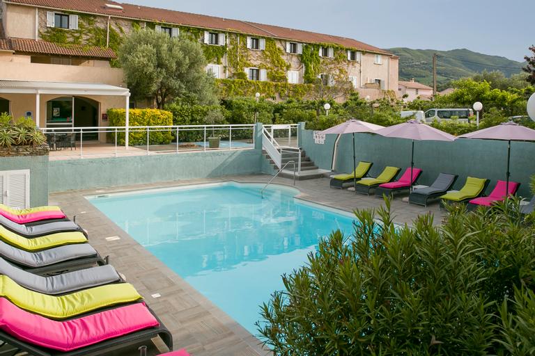 Hotel U Ricordu, Haute-Corse