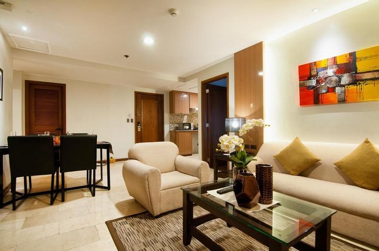 Fernandina 88 Suites Hotel, Quezon City