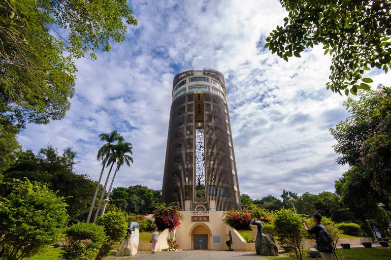 Duke Business Hotel, Chiayi City