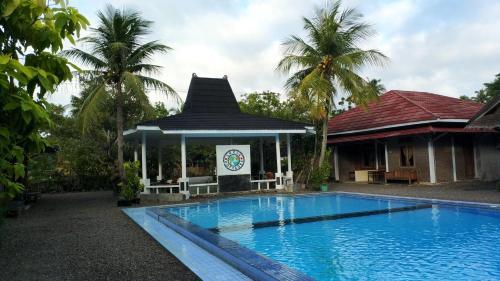 Lucia Cottages, Pandeglang