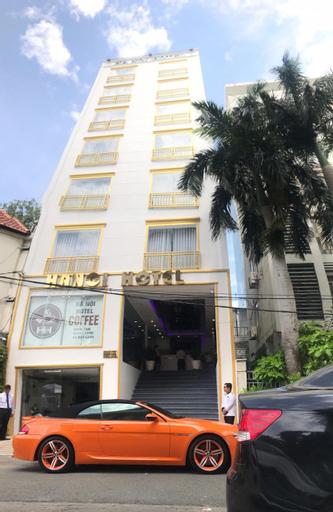 Ha Noi Hotel Saigon, Tân Bình