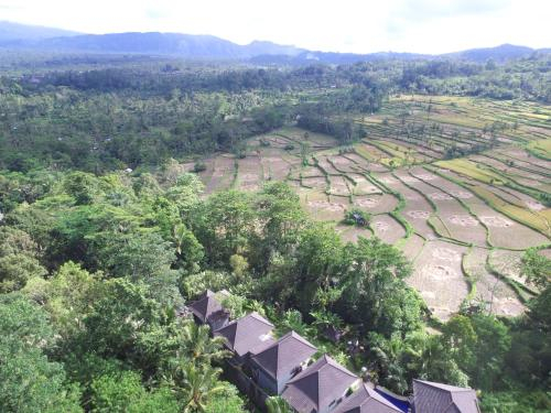 Wana Villas Bali, Karangasem