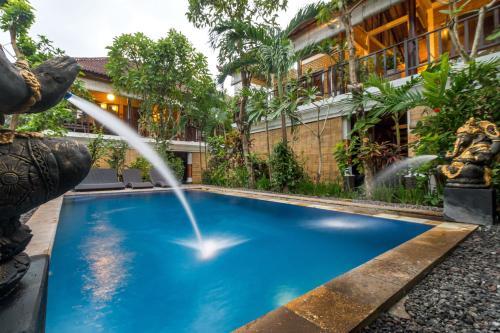 Tropical Bali Hotel, Denpasar