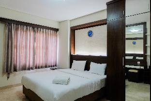 Homey and Relaxing 2BR @ Kondominium Golf Karawaci Apartment By Travelio, Tangerang
