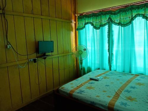 Kaledupa Dive Inn Wakatobi, Wakatobi