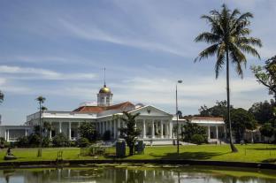 Swiss-Belhotel Bogor [Ex. Salak Tower Hotel], Bogor
