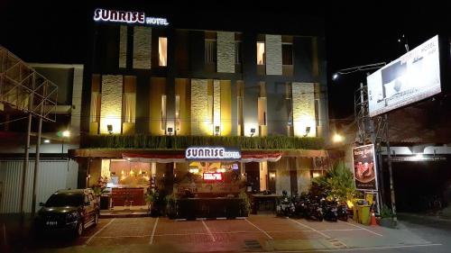 Sunrise Hotel Jogja, Sleman
