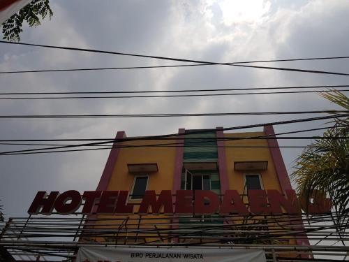 HOTEL MEDAENG, Surabaya