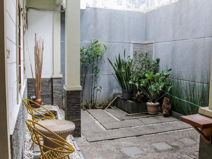 Nida Rooms Bandung Setra Sari Kulon, Bandung