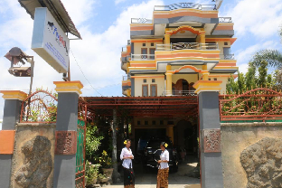 Fifawind Hotel, Manggarai Barat