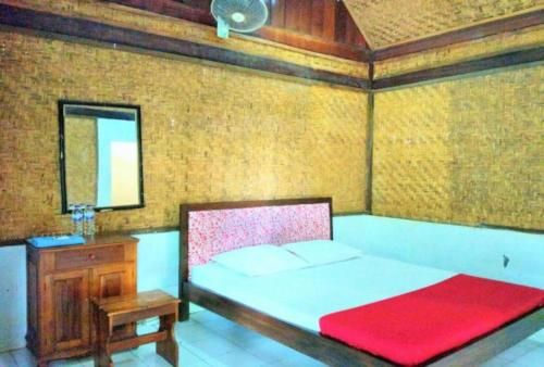 Penginapan Wisata Osing, Banyuwangi