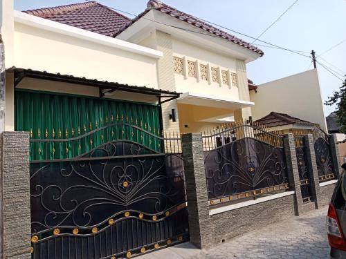 Radikha Homestay Jogja, Yogyakarta