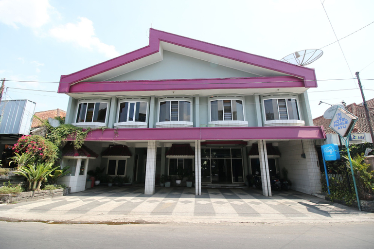 Hotel Familie Ayu Garut Kota, Garut