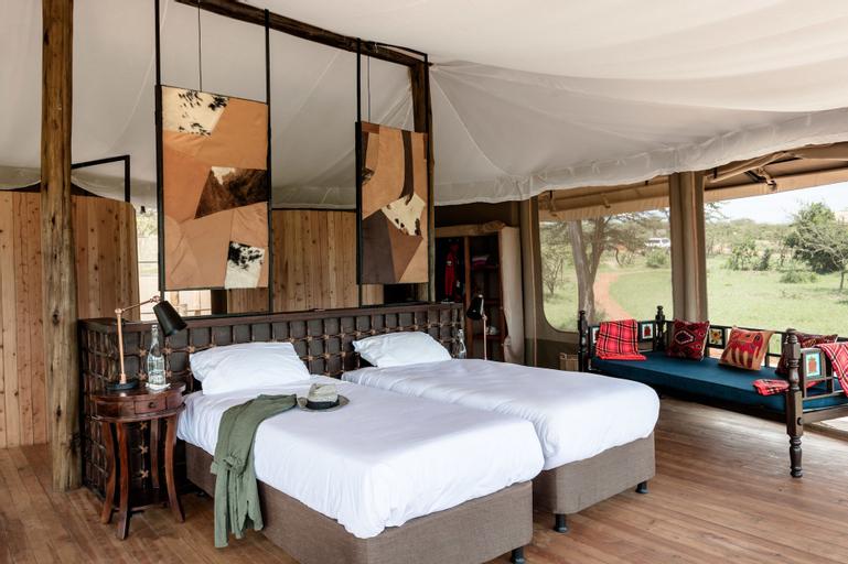 Leopard Hill, Narok West