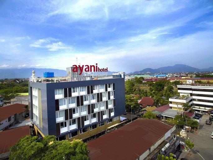 Ayani Hotel Banda Aceh, Banda Aceh