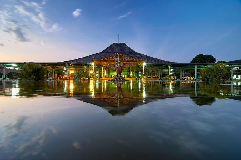 NIDA Rooms Dewaruci Banjarsari, Solo