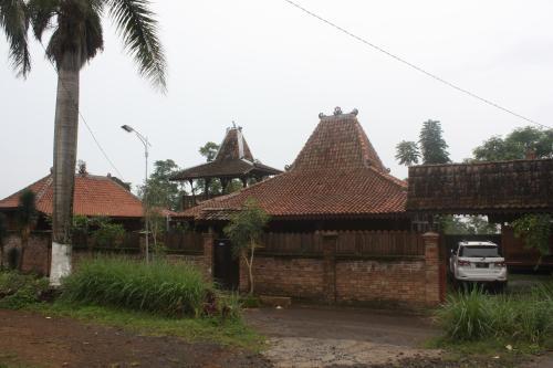 deKopeng Homestay, Salatiga