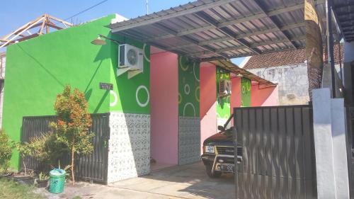 Mytas Home, Probolinggo