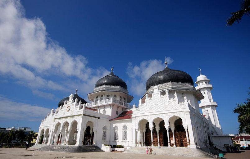Wisma PMI, Banda Aceh
