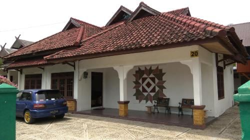 Dahlia Homestay, Palangka Raya