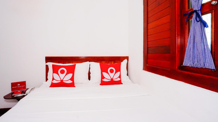ZEN Rooms Kampung Air, Kota Kinabalu