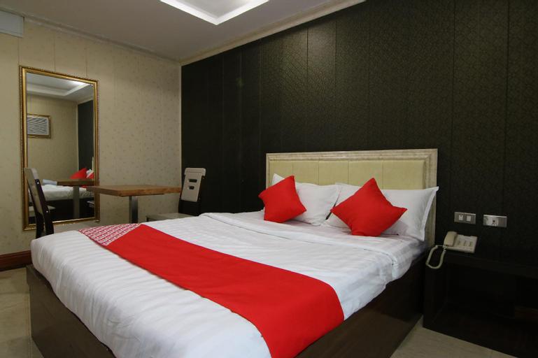 OYO 109 Winter Benitez Hotel, Quezon City