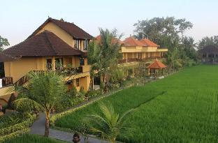 #119 Suite Room Rice Field View at Ubud Center, Gianyar