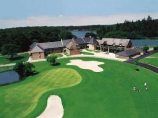 Saint-Malo Golf Resort, Ille-et-Vilaine