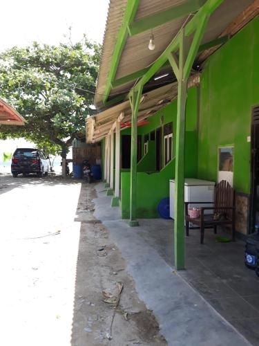 Penginapan Marlin, Sukabumi