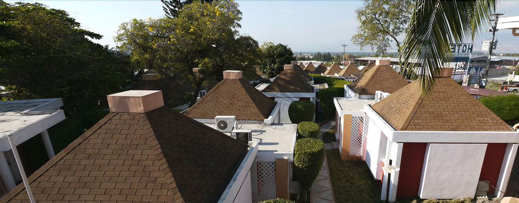 Visa Lodge, Port-au-Prince
