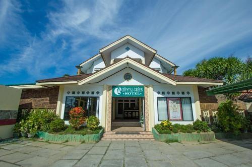 Crystal Green Hotel, Gorontalo
