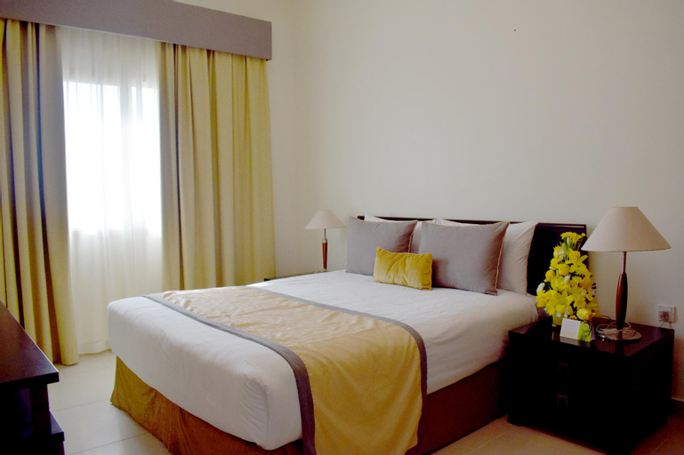 TIME Opal Hotel Apartment - Ajman,